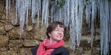 Françoise Berthoud, écologue du numérique   Eco-TIC   Scoop.it