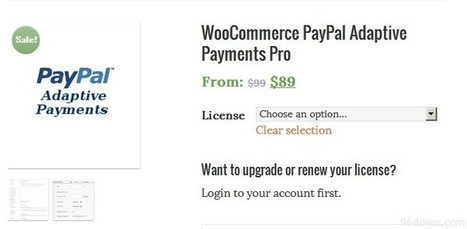 Woocommerce Paypal Adaptive Pro by Ignitewoo | Download Free Full Scripts | Paypal | Scoop.it