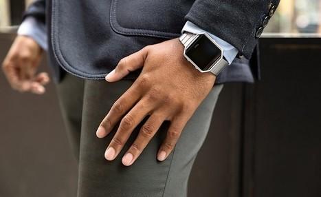 Fitbit représente 8 bracelets connectés sur 10 vendus | Hightech, domotique, robotique et objets connectés sur le Net | Scoop.it