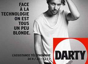 La nouvelle campagne de Darty jugée sexiste | Opés | Scoop.it