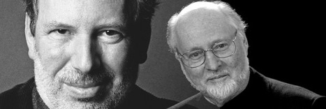 John Williams, Hans Zimmer, and a Philosophy of Liturgical Music | faith | Scoop.it