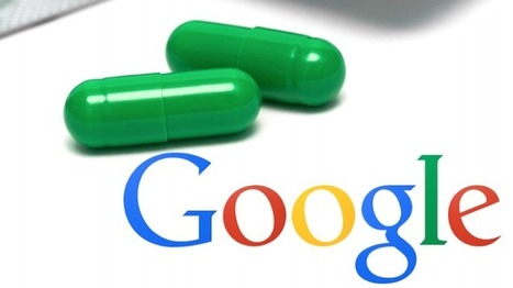 Exploring eight of Google's interventions in health | Doctor | Scoop.it
