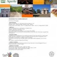 Pala, Cantine Aperte 2014. Domenica 25 Maggio - Vini di Sardegna e Cantine - Le Strade del Vino | Le Strade del Vino - Il portale sull'enogastronomia in Sardegna | Scoop.it
