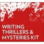 The 5 C's of Writing a Great Thriller Novel | WritersDigest.com | Litteris | Scoop.it