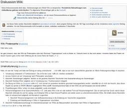 Wikis in Schule und Unterricht einsetzen   Webtools für den Unterricht   Scoop.it