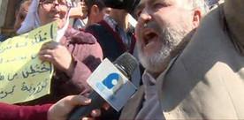 Al Atlas TV, première victime de la présidentielle algérienne   DocPresseESJ   Scoop.it