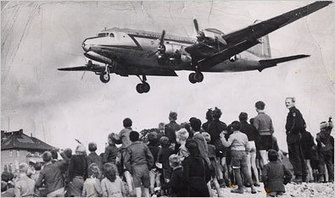 Berlin Airlift (1948-49) News - The New York Times | Cold War | Scoop.it