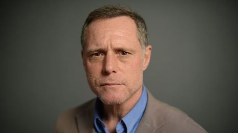 Jason Beghe: The TV Tough Guy Who Took on Scientology | this curious life | Scoop.it
