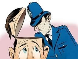 Blog Talk Radio Host 'Kidnapped' by Thought Police | Open Mind & Open Heart | Scoop.it