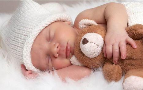 Pirmoji vaiko pagalvė | Patalynės pasaulis | Scoop.it
