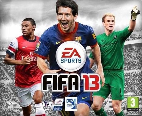 FIFA 2013 - PC  Download Torrent Game | Download Torrent Game | downloadtorrentgame | Scoop.it