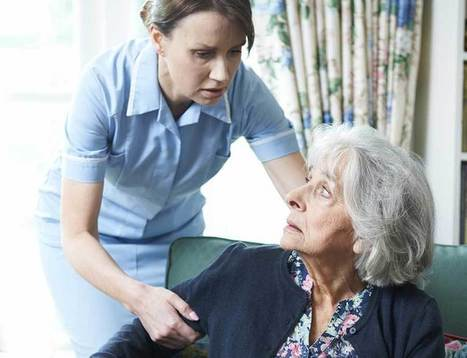 Elderly Patients Are Being Abused By Assisted Living Facilities | Personal Injury Attorney News | Scoop.it