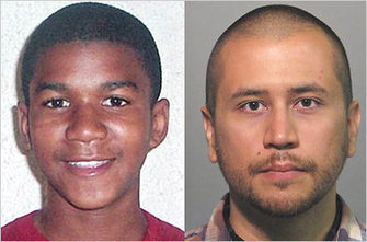 Trayvon Martin - The New York Times   Honors English 10   Scoop.it