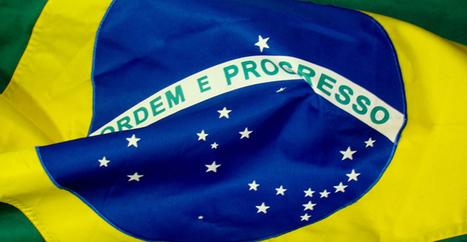 5G : le Brésil s'allie à l'Union européenne | Libertés Numériques | Scoop.it