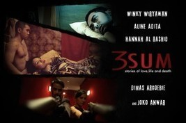 Indonesian Movie 3Sum Uses Augmented Reality for Promo Stunt | Augmented Reality News and Trends | Scoop.it