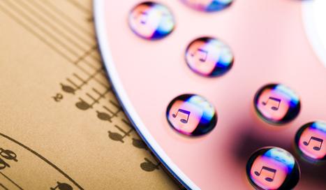 Las TIC dan voz a Mozart y Beethoven y hacen la música interactiva -aulaPlaneta | APRENDIZAJE | Scoop.it