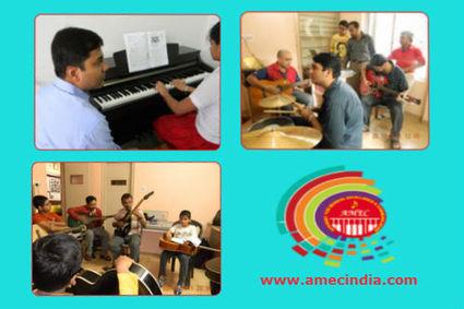 Attending Keyboard Classes in Premier Music Schools in Kolkata   AmecIndia   Scoop.it