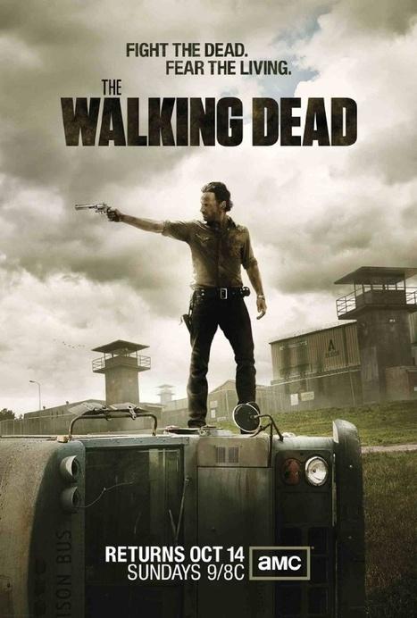 The Walking Dead: Dead Yourself | Zombie Defense Force | Scoop.it