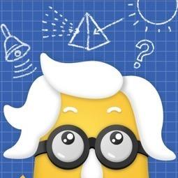 App of the Week: Meet Science: Light and Sound | Bibliotecas Escolares & boas companhias... | Scoop.it