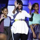 Military families honored at Kids' Inaugural concert | people and potins | Scoop.it