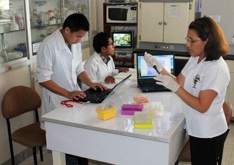 Investigadores e innovadores peruanos accederán a financiamiento de Unión Europea   Managing Technology and Talent for Learning & Innovation   Scoop.it