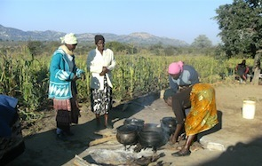"Zimbabwe: CLIMATE CHANGE: Waiting for the ""Heavens to Weep"" 