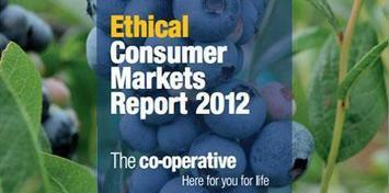 Market for Ethical Products Grows by Nearly $20 Billion Despite Economic Downturn | Sustainable Brands | Moralization of Markets | Scoop.it