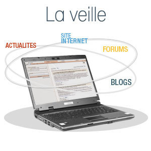 Livre blanc collaboratif sur la veille | Blog d'Anthony Poncier | formations 2.0 | Scoop.it