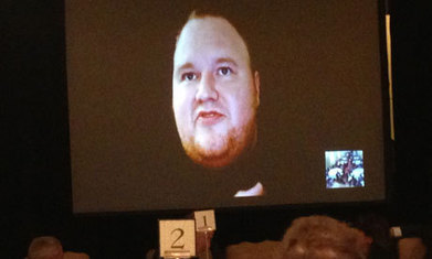 Kim Dotcom's Mega to expand into encrypted email | Email Delivery | Scoop.it