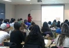 Alumnos de Derecho en Chillán se capacitaron en Alfabetización Informacional (ALFIN)   Revista Panorama   ALFIN Iberoamérica   Scoop.it