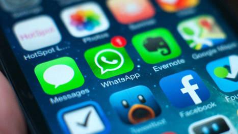 Todos los ajustes de privacidad que debes hacer en Facebook, WhatsApp y Google. Noticias de Tecnología   2.0 para principiantes   Scoop.it