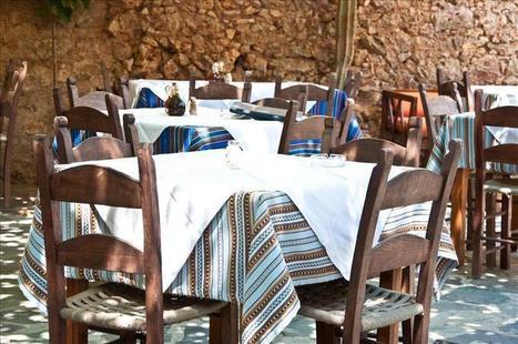 Επιδότηση παραδοσιακών καφενείων από τα προγράμματα Leader | Επιδοτούμενα προγράμματα ΕΣΠΑ | Scoop.it