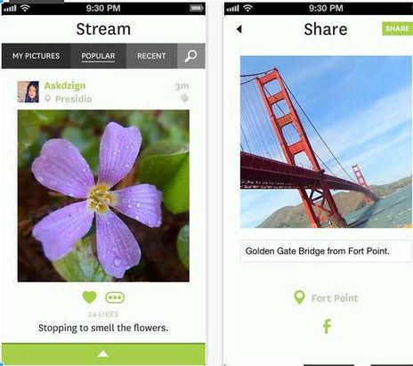 L'application Lytro pour iPhone est disponible - WeAreMobians | We Are Mobians | Scoop.it