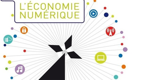 Région_Bretagne - Economie numérique : les Rendez-vous parlementaires de Bretagne | La Cantine Brest | Scoop.it