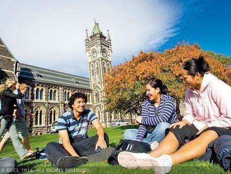 Post-Brexit UK may compel Indian students to eye other options for higher education - The Economic Times   In News - HIGHER EDUCATION   Scoop.it