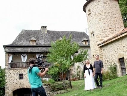 La maison préférée des Français est-elle en Aveyron ? | L'info tourisme en Aveyron | Scoop.it