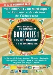 RENCONTRES 2013 - An@é | RêveSolutions | Scoop.it