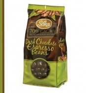 Dark Chocolate Espresso Beans sconza 5 oz bag | Candy Buffet Weddings, Events, Food Station Buffets and Tea Parties | Scoop.it