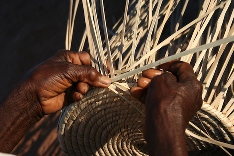 Zimbabwean Women Weave Their Own Beautiful Future | Inter Press Service | Wildlife and Environmental Conservation | Scoop.it