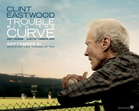 Trouble With the Curve Review | Info Online Pages | Hollywood movies | Scoop.it
