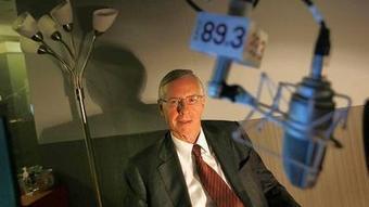 Influential investor Gordon Crawford has left his mark on media | John Dewey | Scoop.it