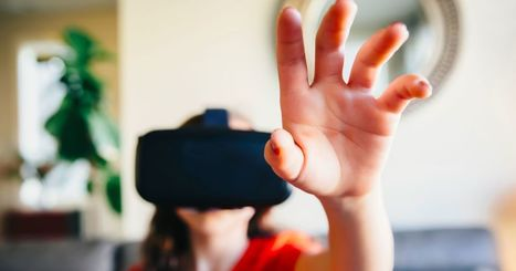 How Brands Can Take Advantage of Virtual Reality - FREE Template Depot | Design & Development Tips and Tricks | Scoop.it