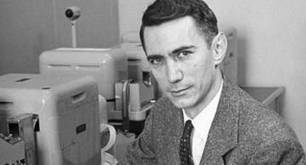 Claude Shannon: el padre de la Teoría de la Información | socialmedia | Scoop.it
