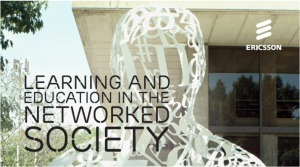 Learning and Education in the Networked Society [Report]   Educational Apps & Tools   Scoop.it
