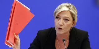 France's far-right candidate pushes exit from euro - CenturyLink™ | MN News Hound | Scoop.it