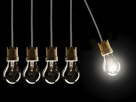 Four ways to make your business embrace innovation | The Jazz of Innovation | Scoop.it