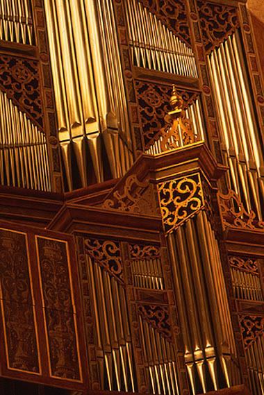 Des étudiants ont découvert l'orgue aux Augustins - Toulouse7.com   Musée des Augustins   Scoop.it