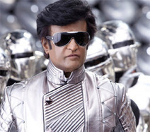 Rajnikanth's `Robot` hit with cine goers in Japan | The Robot Times | Scoop.it