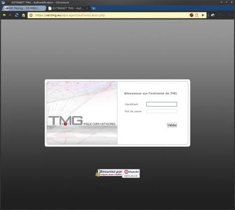 L'Elysée dément pirater sur Internet. l'injection d'IP étant possible. Prochaine mission pour TMG: La certification d'IP | L'actualité de la filière Musique | Scoop.it