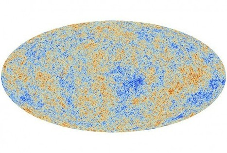 Planck Observations Support Prevailing Big Bang Theory, But They Also Raise ... - RedOrbit   Creation of our Universe   Scoop.it